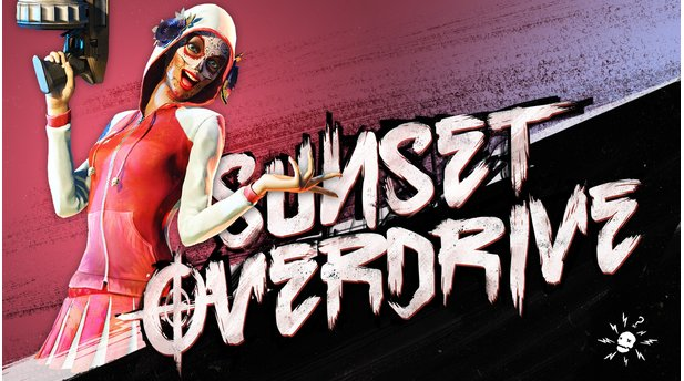 Sunset Overdrive - Artworks