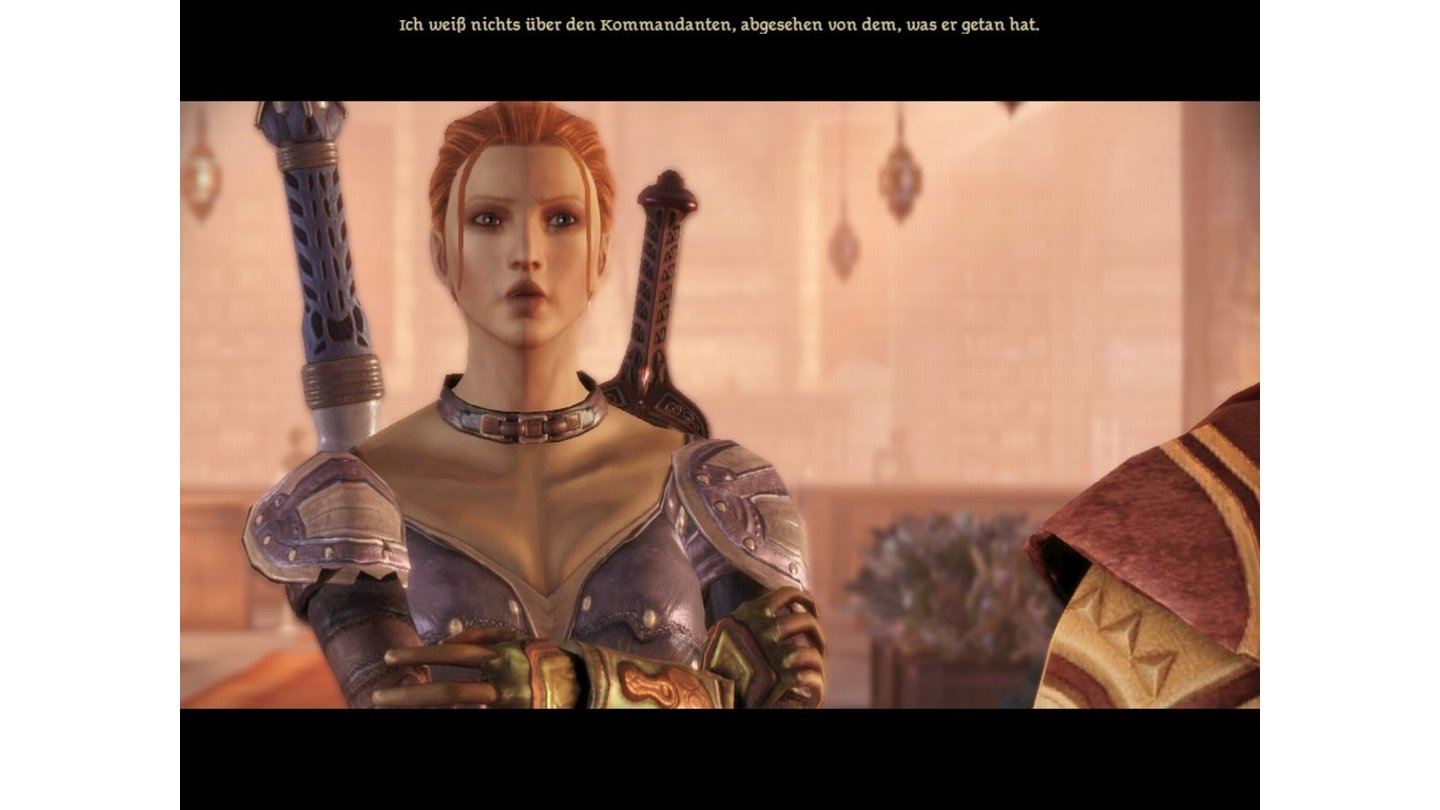 Dragon Age: Origins - Lelianas Lied