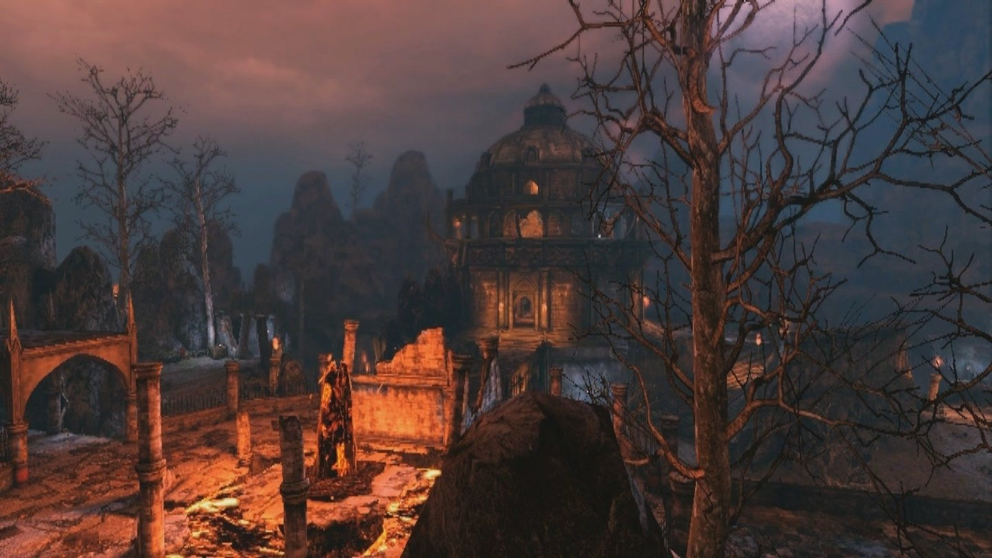 Haunted: Hell's Reach