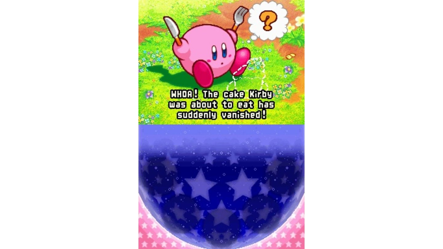 Kirby Mouse Attack DS 28