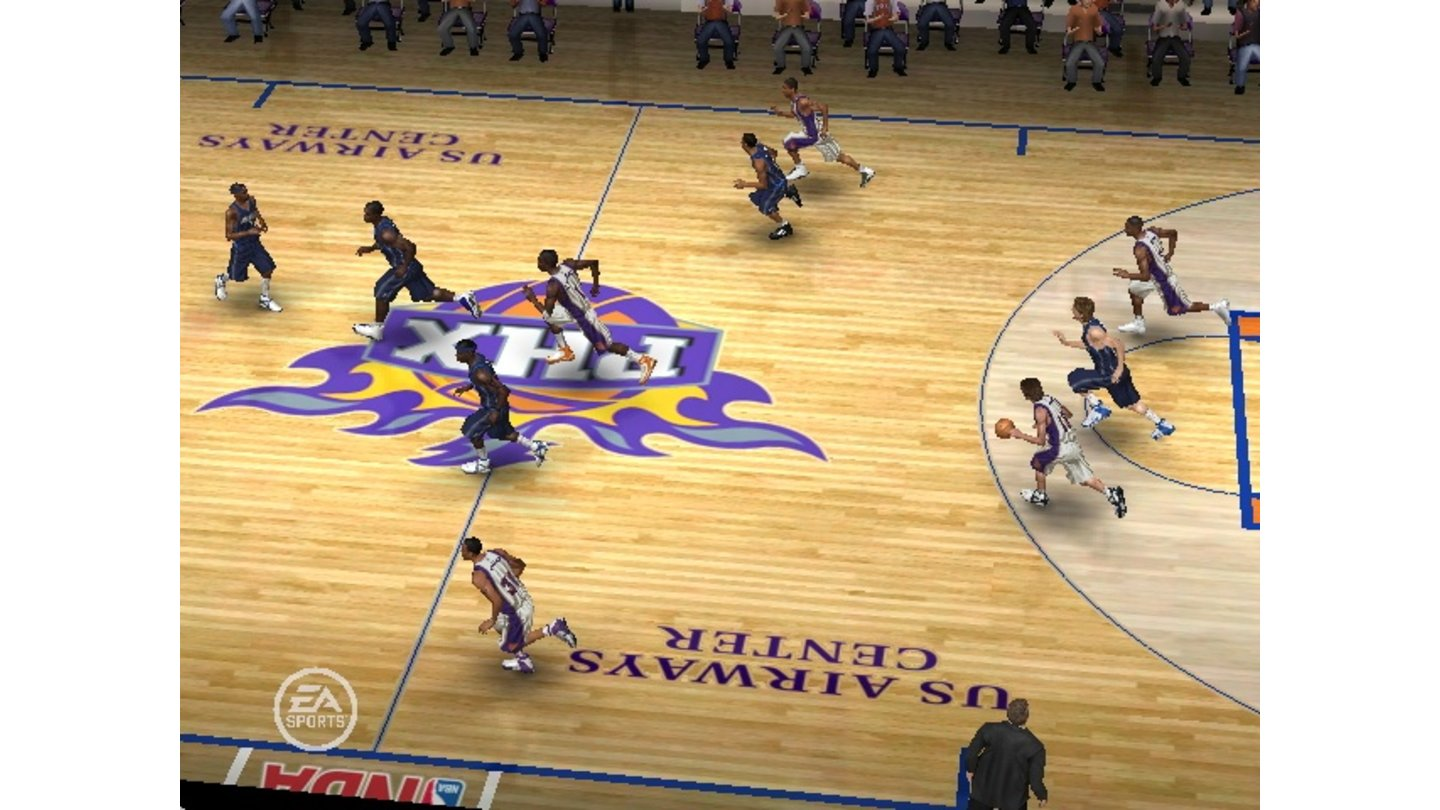 NBA Live 07 this-gen 6
