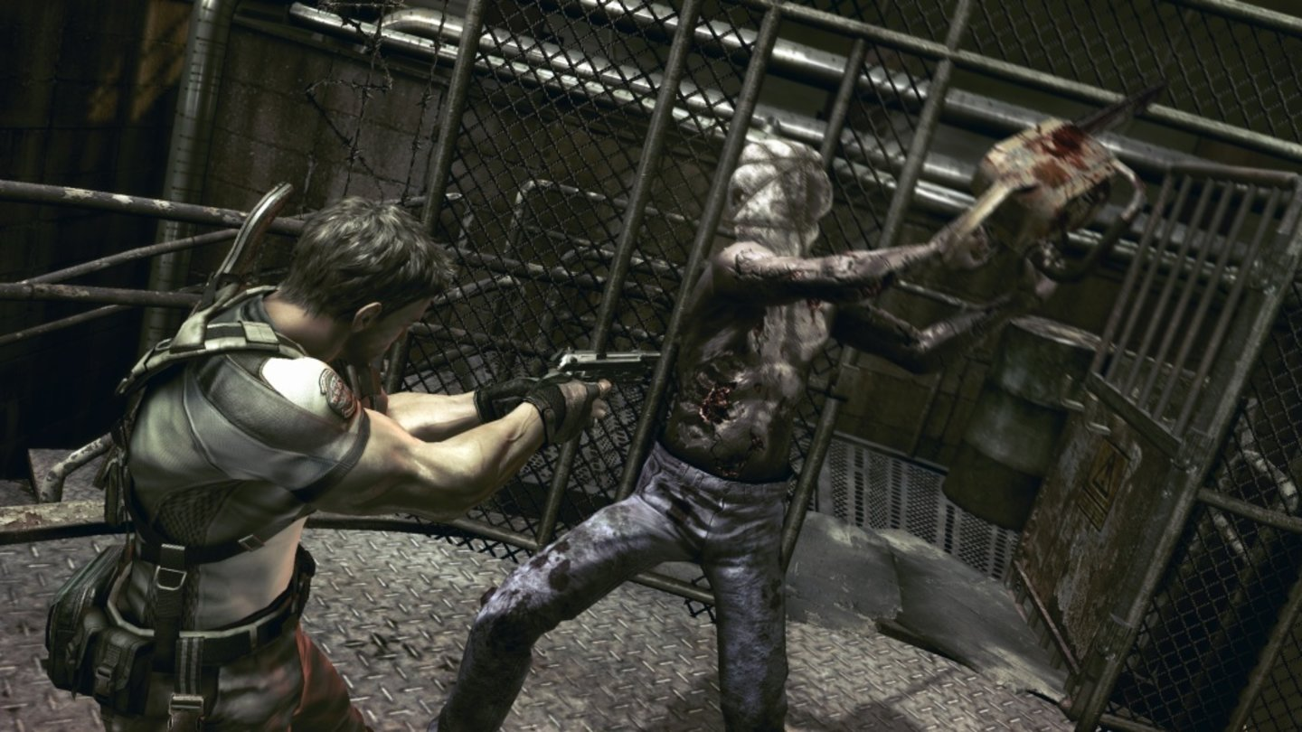 ResidentEvil5PS3X360 10