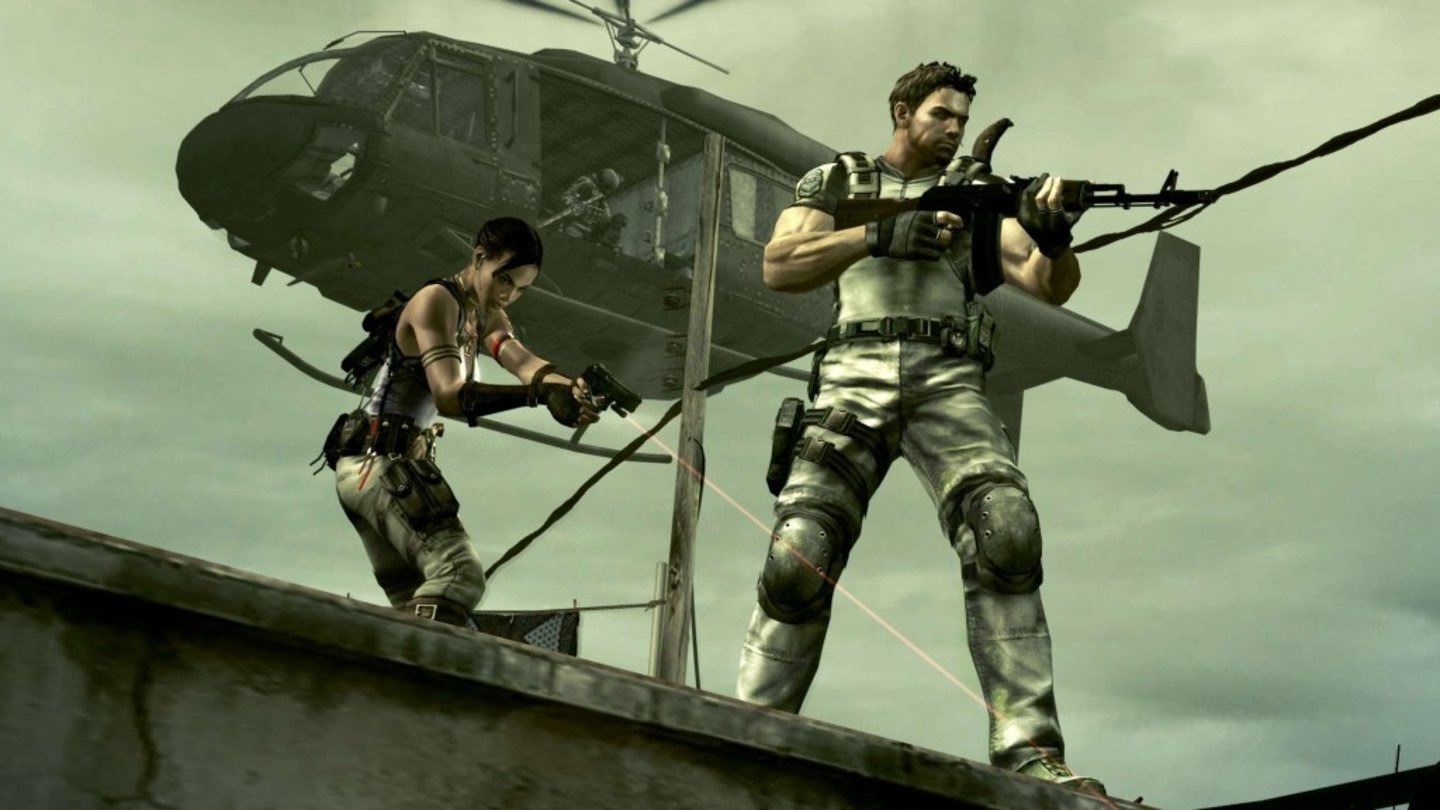 ResidentEvil5PS3X360 4