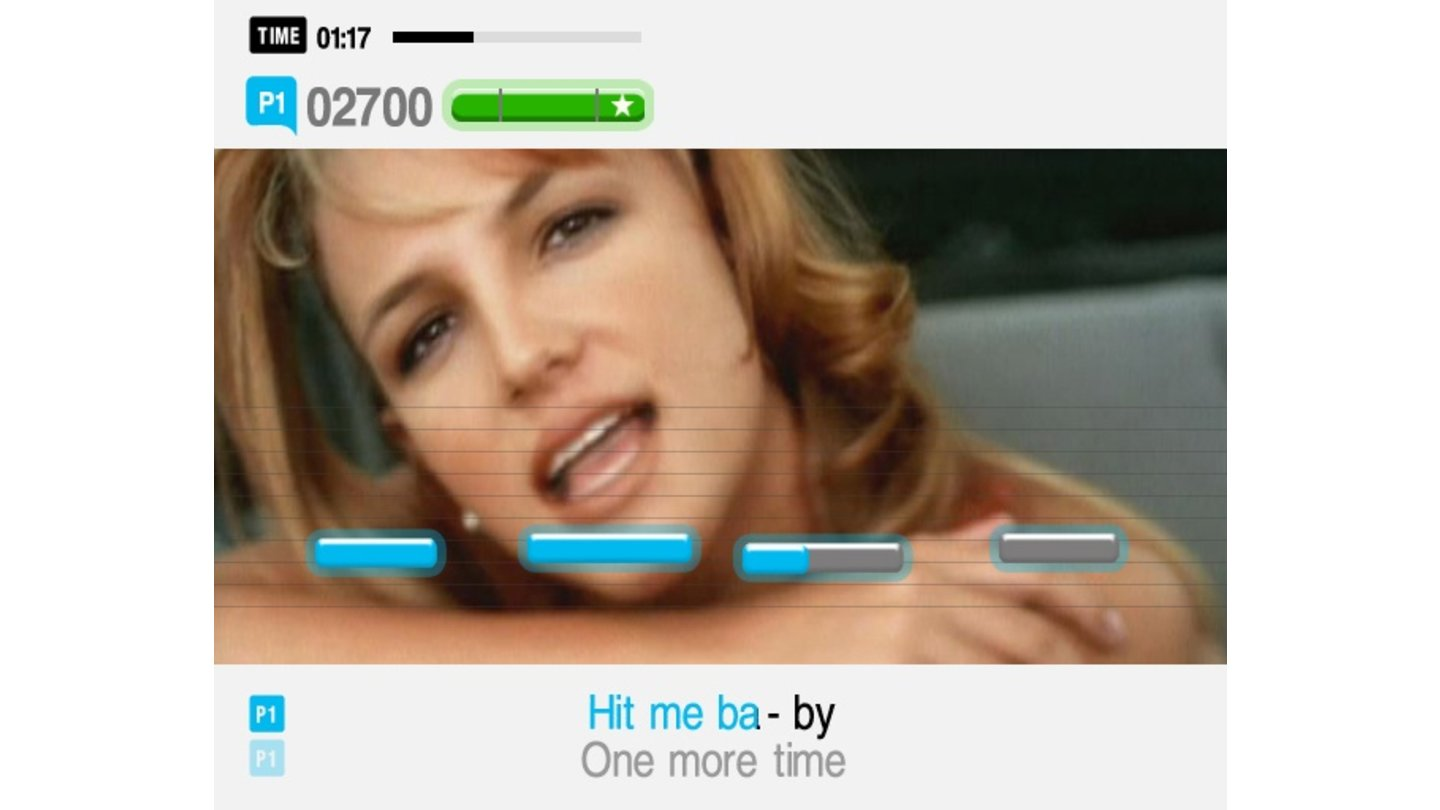 Singstar Pop Screens 2