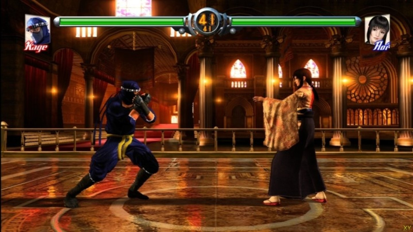 virtua fighter 5 4