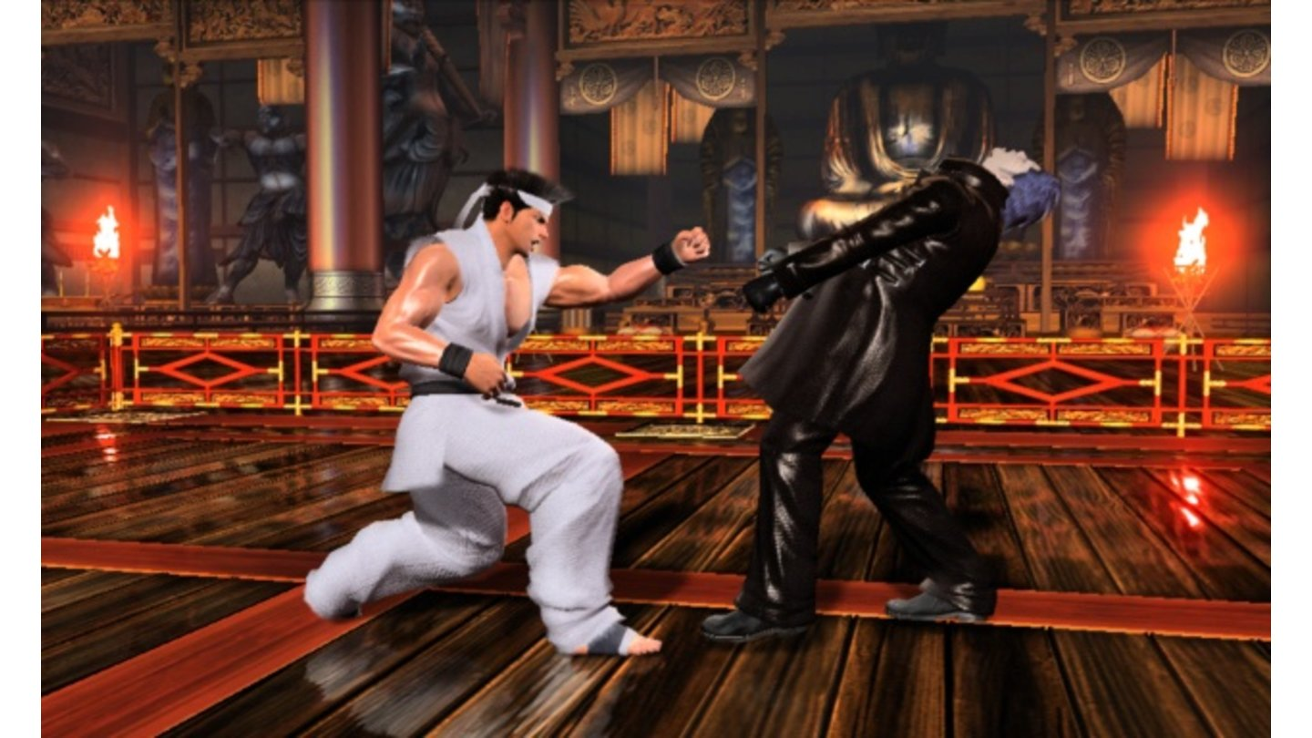 VirtuaFighter5 10