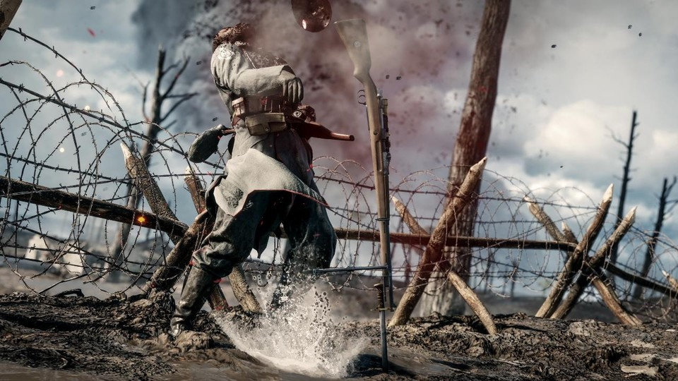 Battlefield 1 - Die Patch-Notes in der Übersicht