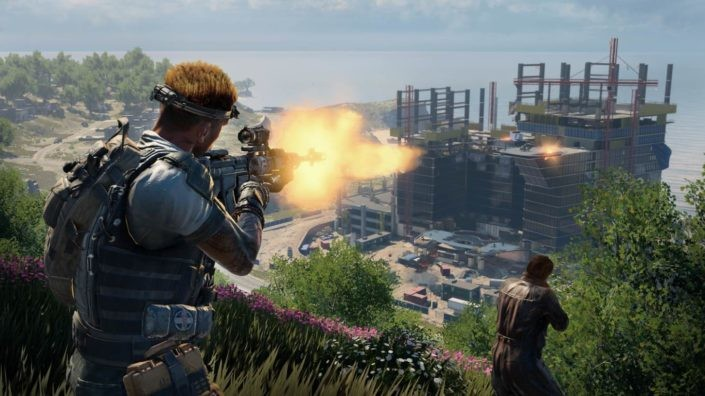 "Der ""Battle Royale""-Modus Blackout von CoD: Black Ops 4"