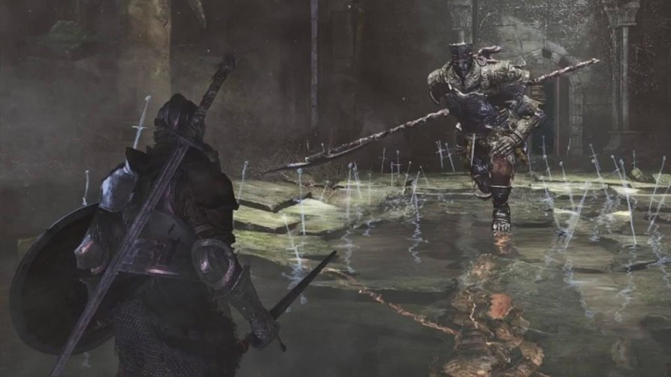 Dark Souls Kostenlos