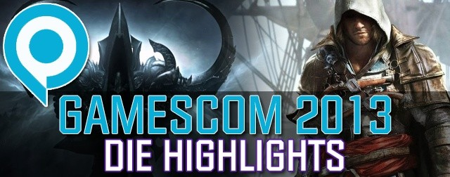Gamescom 2013 - Highlights