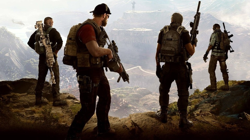Das Tier 1-Update erweitert Ghost Recon: Wildlands um wichtige Features.
