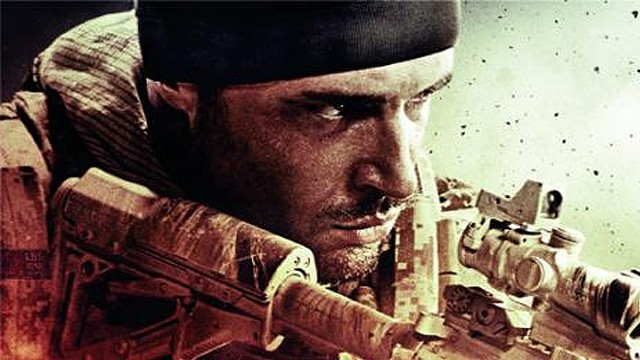 War ein Medal of Honor für PlayStation Vita in Arbeit?
