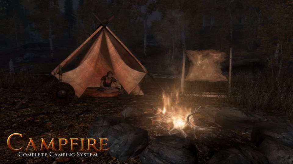 Campfire: Complete Camping System