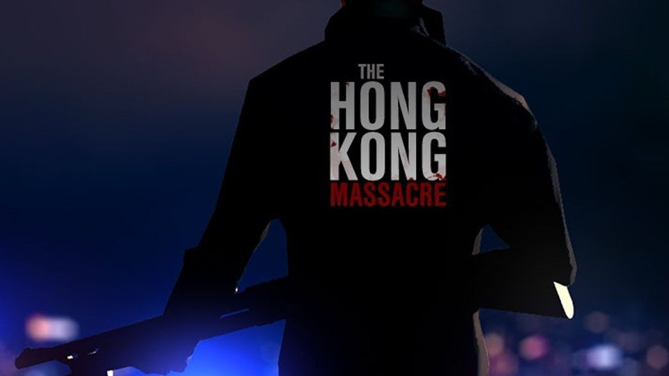 The Hong Kong Massacre mischt Hotline Miami und Max Payne.