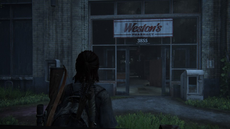 Weston's Pharmacy