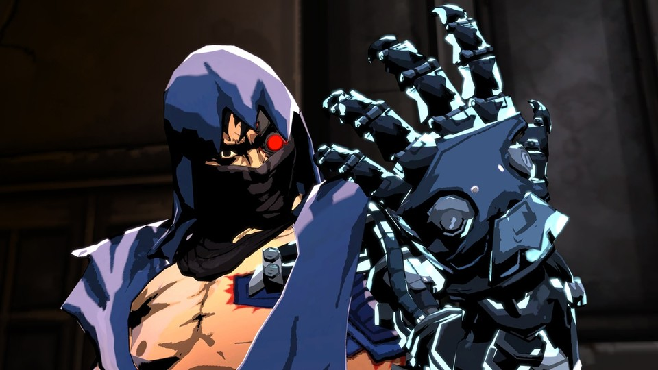 Yaiba: Ninja Gaiden Z - Preview-Video zum Ninja-Zombie-Gemetzel