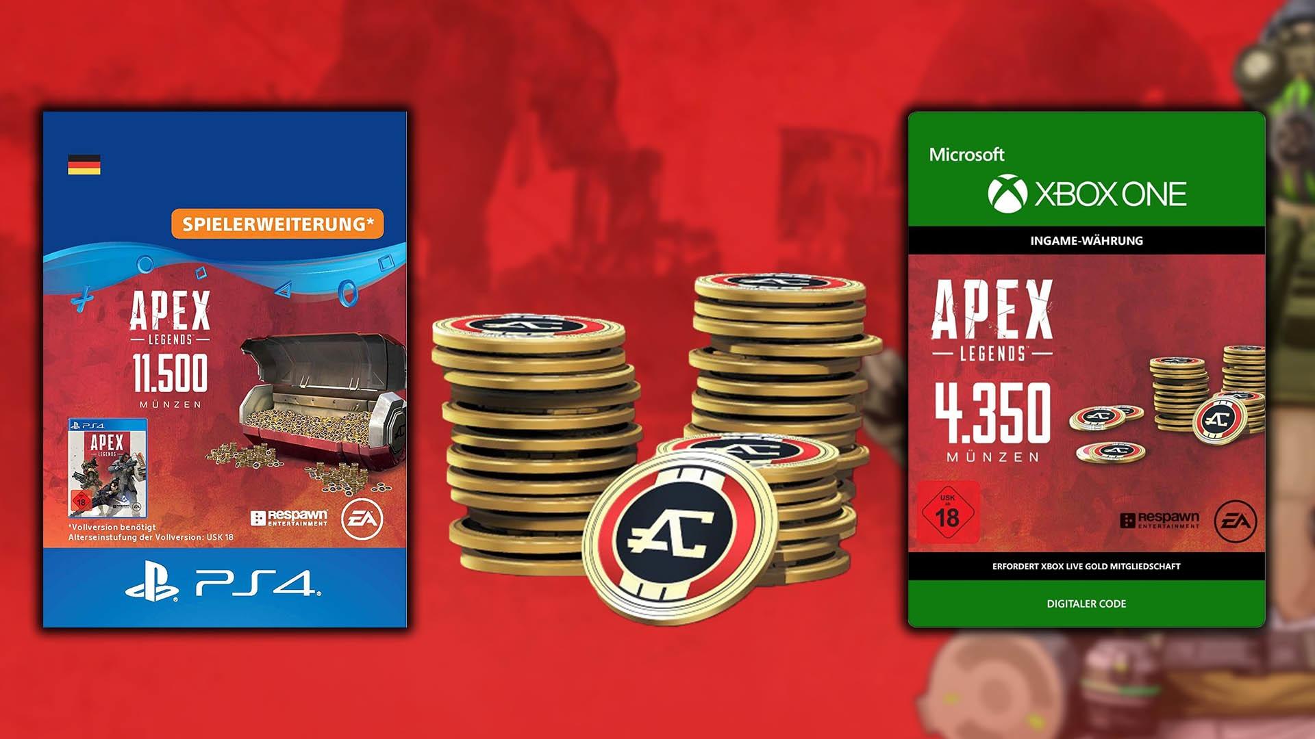 5000 amazon coins angebot