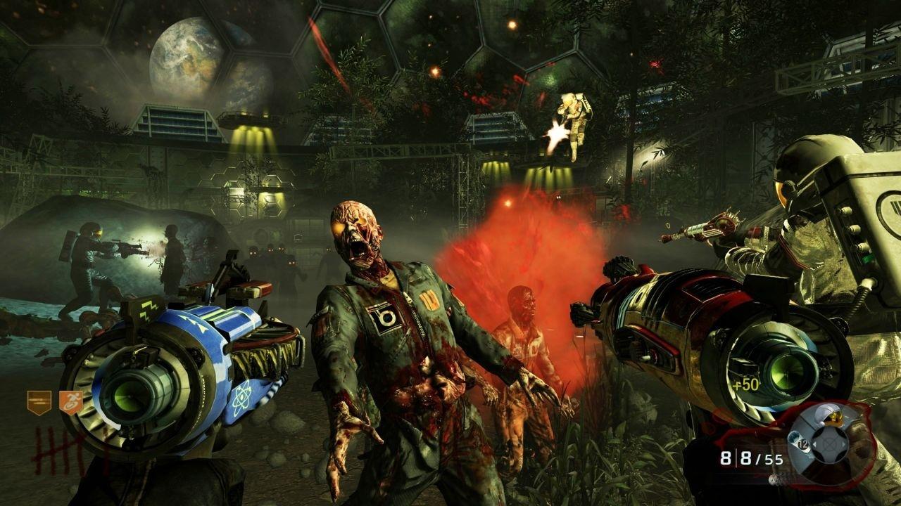 Call of Duty: Black Ops - Rezurrection - Test, Tipps und Taktiken ...