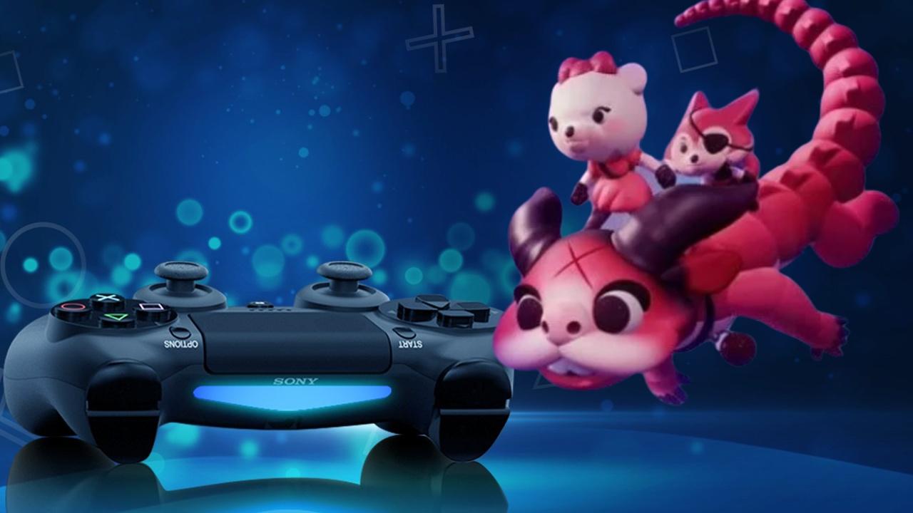 Nächstes PS5-Spiel? Dieses PS4-Exclusive läuft schon auf PS5-Hardware