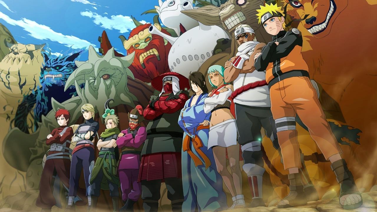Neuste Naruto Folge