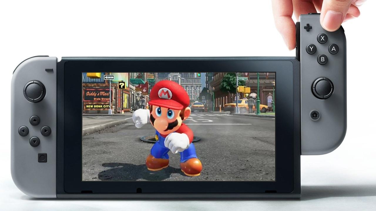 Nintendo Switch Sd Karten Können Zwischen Konsolen Nicht