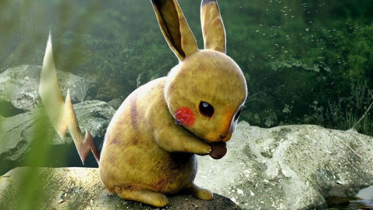 Pokémon - So würden die Monster als echte Tiere aussehen