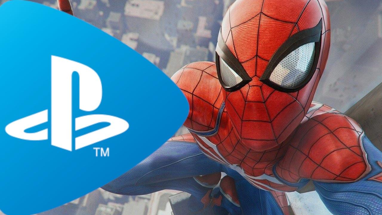 PS Now im April 2020 schwingt mit Spider-Man auf die PS4