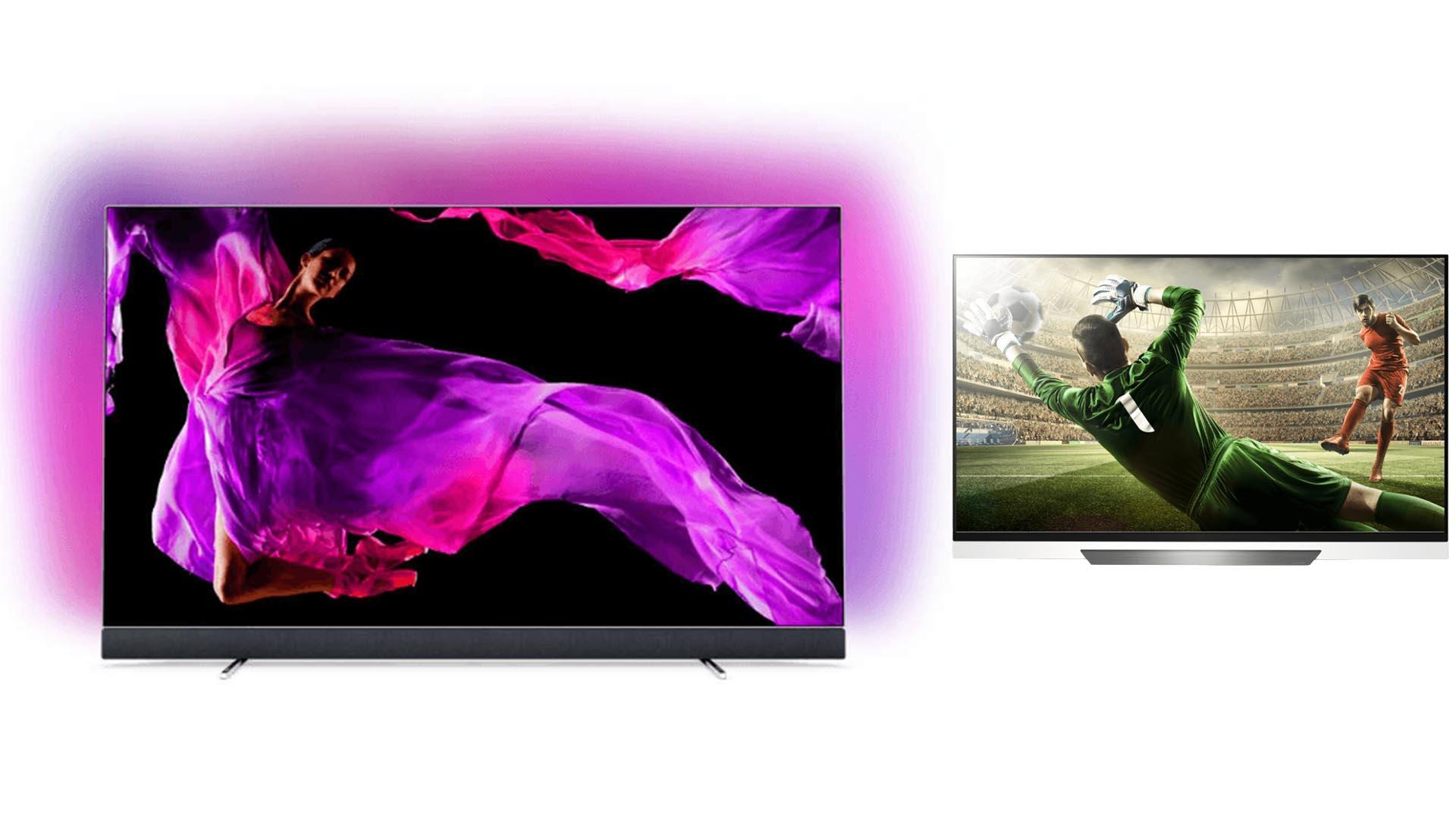 Saturn-Angebote: Philips 4K OLED TV 200€ unter dem jemals ...