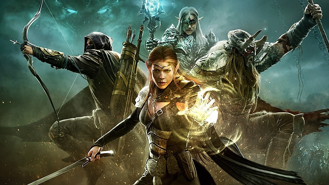The Elder Scrolls Online: Tamriel Unlimited im Test - Das Solo-MMO